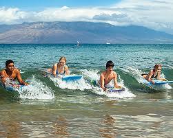 boogie boarders